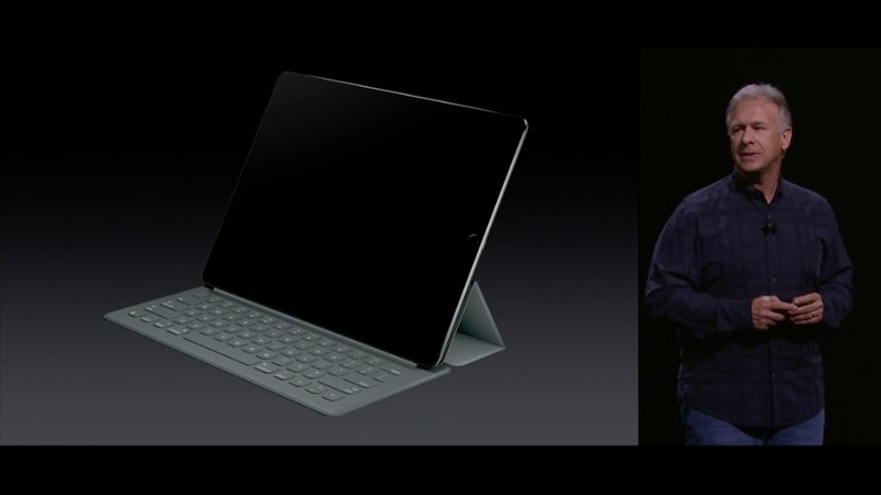 Smart Keyboard (Bildquelle: Apple)