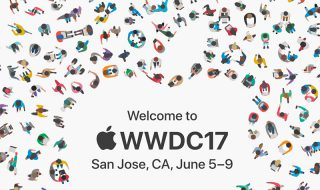 WWDC 2017 (Bildquelle: Apple)