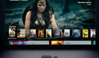 Apple TV 4K (Bildquelle: Apple Press Center)