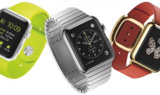 Apple Watch (Bildquelle: Apple Produktbild)