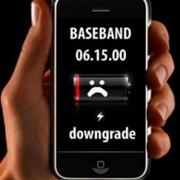 (Update) iPhone 3G/3GS iPad BaseBand 06.15.00 Downgrade: Release am Sonntag?