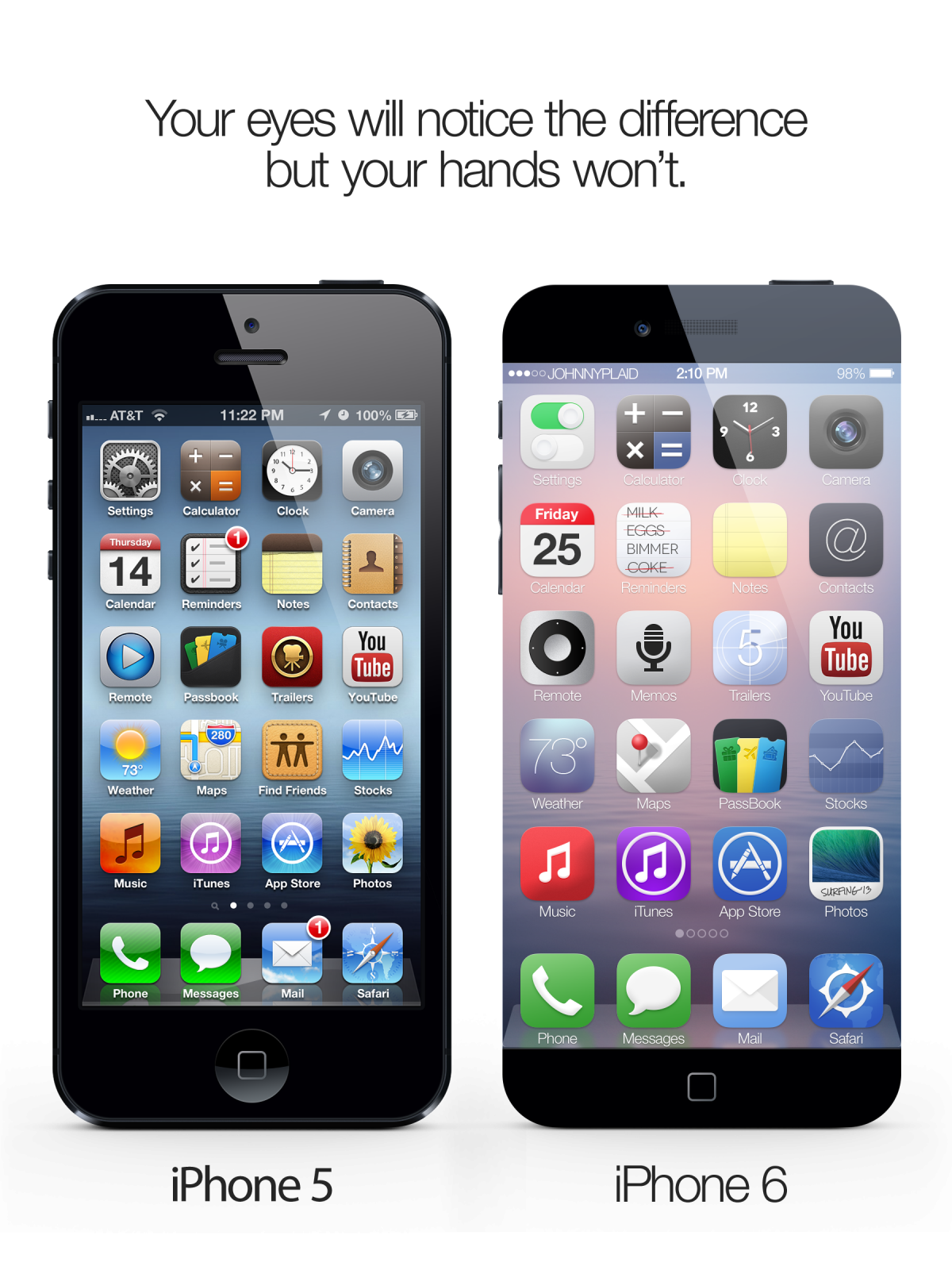 for-comparison-heres-the-concept-next-to-the-current-iphone-5-this-concept-imagines-the-iphone-6-as-pretty-much-the-same-size-as-the-5-but-you-get-more-screen-real-estate-because-of-the-edge-to-edge-display.jpg