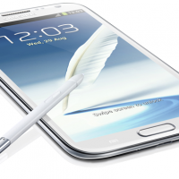 Samsung Galaxy Note 2 vorgestellt: 5,5 Zoll Super AMOLED Display, Quad-Core Prozessor, 2GB RAM, Android 4.1 Jelly Bean