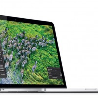 "[Werbespot] MacBook Pro mit Retina-Display: ""Every Dimension"""