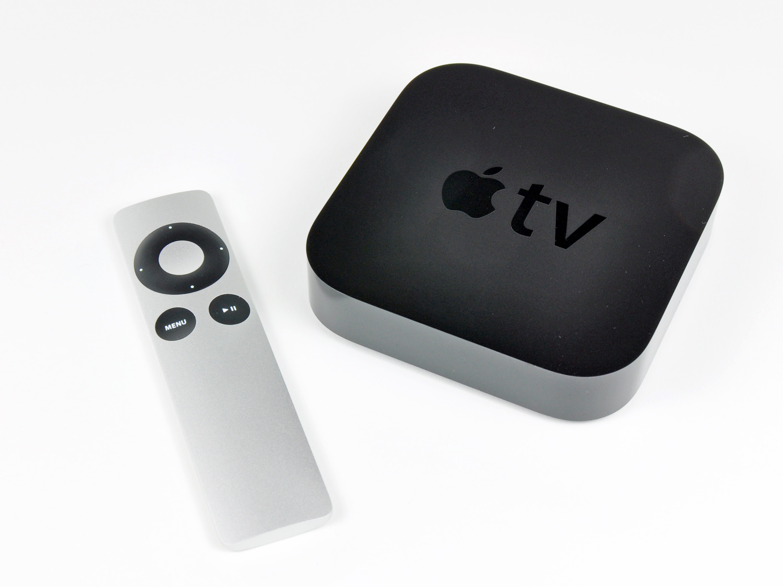 There is movies in the AIR Apple tv