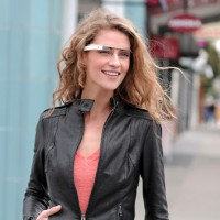 Google Project Glass: Die digitale Google-Brille