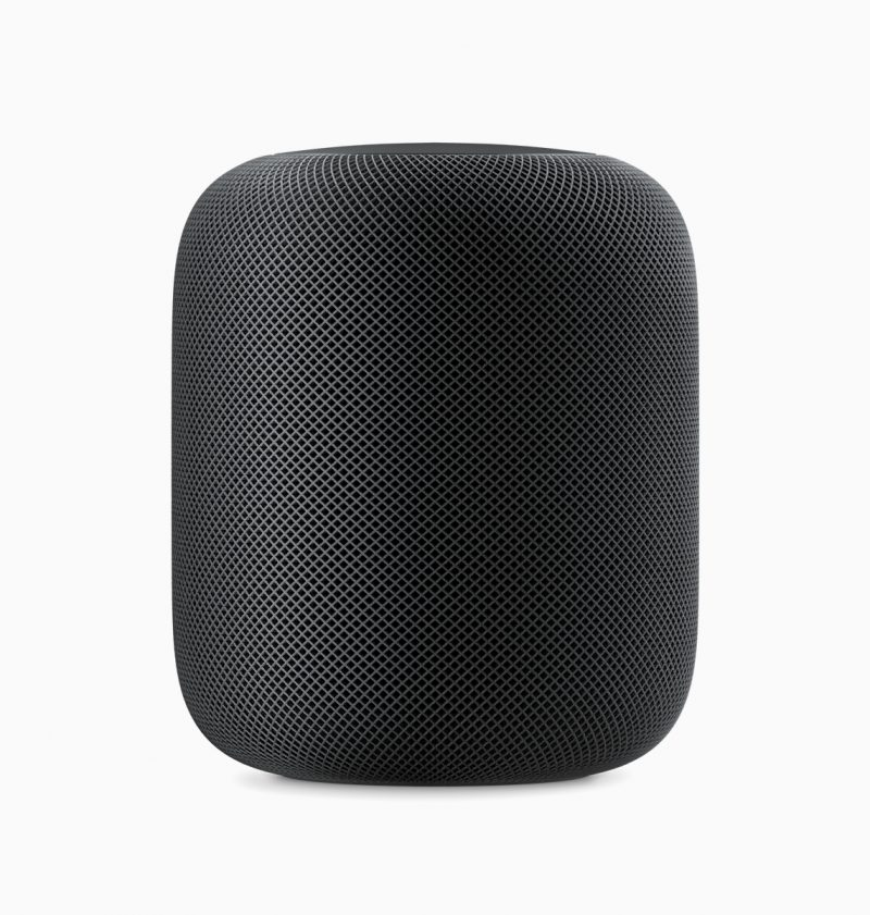 Homepod (Bildquelle: Apple)