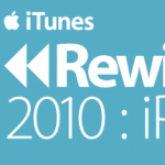 Apple stellt Top 10 Apps vor iTunes Rewind 2010
