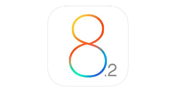 iOS 8.2 (Bildquelle: iphonehacks.com)
