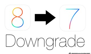 iOS 8 Downgrade (Bildquelle: iPhone-Magazin Montage/Apple)