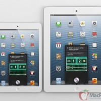 Wall Street Journal: iPad mini Massenproduktion hat begonnen