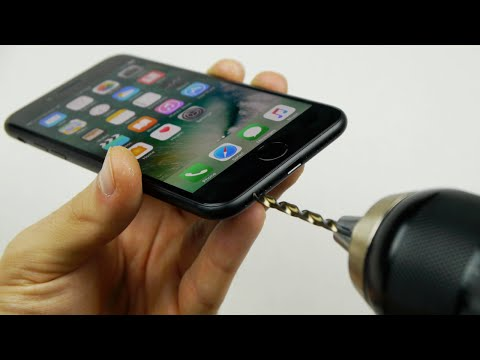 iPhone 7 (Bildquelle: TechRax/YouTube)