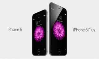 iPhone 6 und iPhone 6 Plus (Bildquelle: Apple)