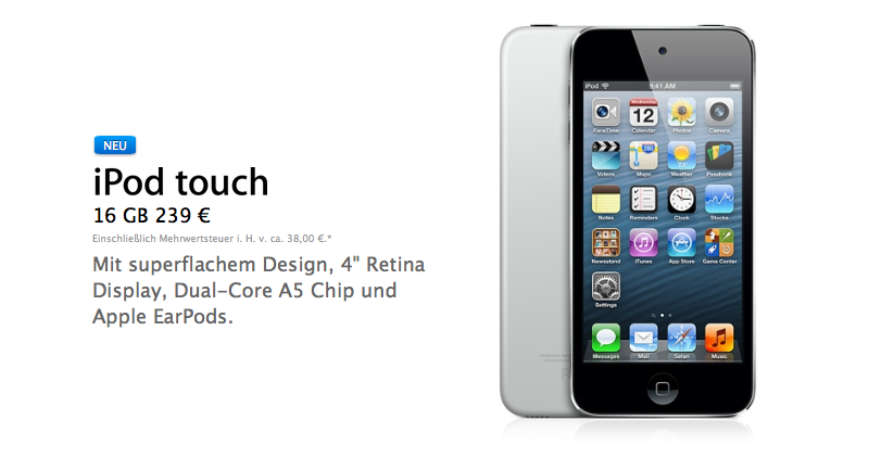 ipodtouch5g16gb