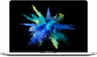 MacBook Pro 2016 (Bildquelle: Apple Produktbild)