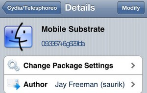 mobilesubstrate