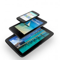 Google stellt iPhone 5-Konkurrent Nexus 4 Smartphone, iPad-Konkurrent Nexus 10 Tablet und Android 4.2 vor