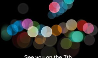 Apple Keynote 7. September