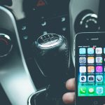 iPhone CarPlay (Bildquelle: pixabay.com)